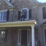 Residential Window Washing Emmaus, PA