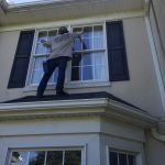 Residential Window Washing 2, Emmaus., PA