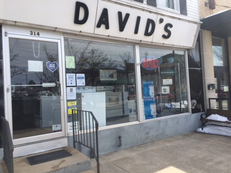 Davids Appliance of Emmaus