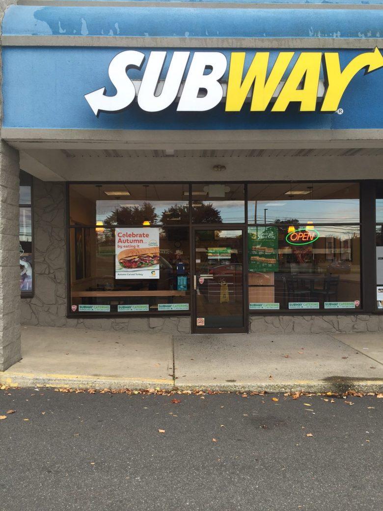 Subway -Emmaus