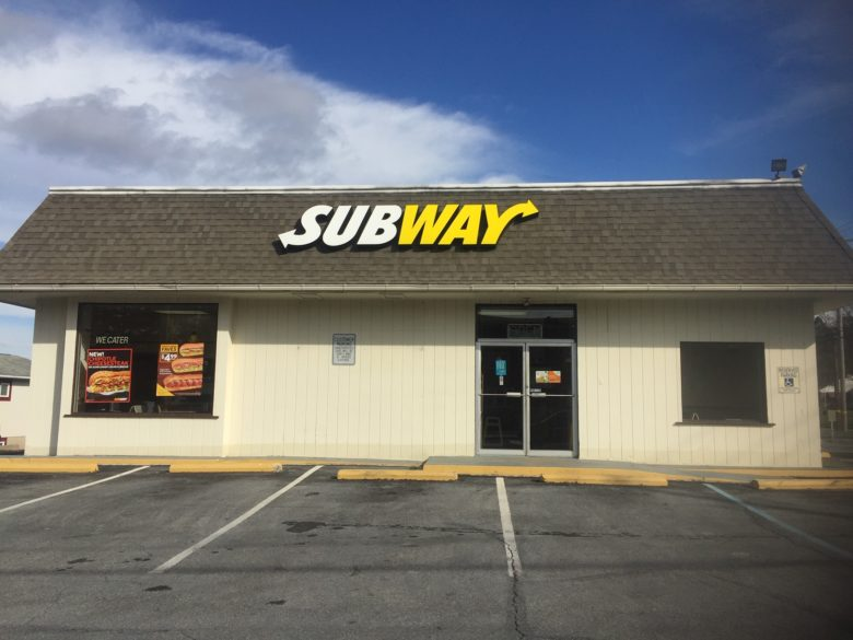 Subway of Macungie