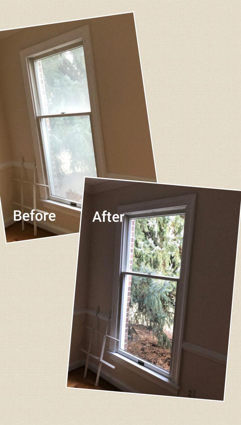 Allentown Window Washing (Residential)